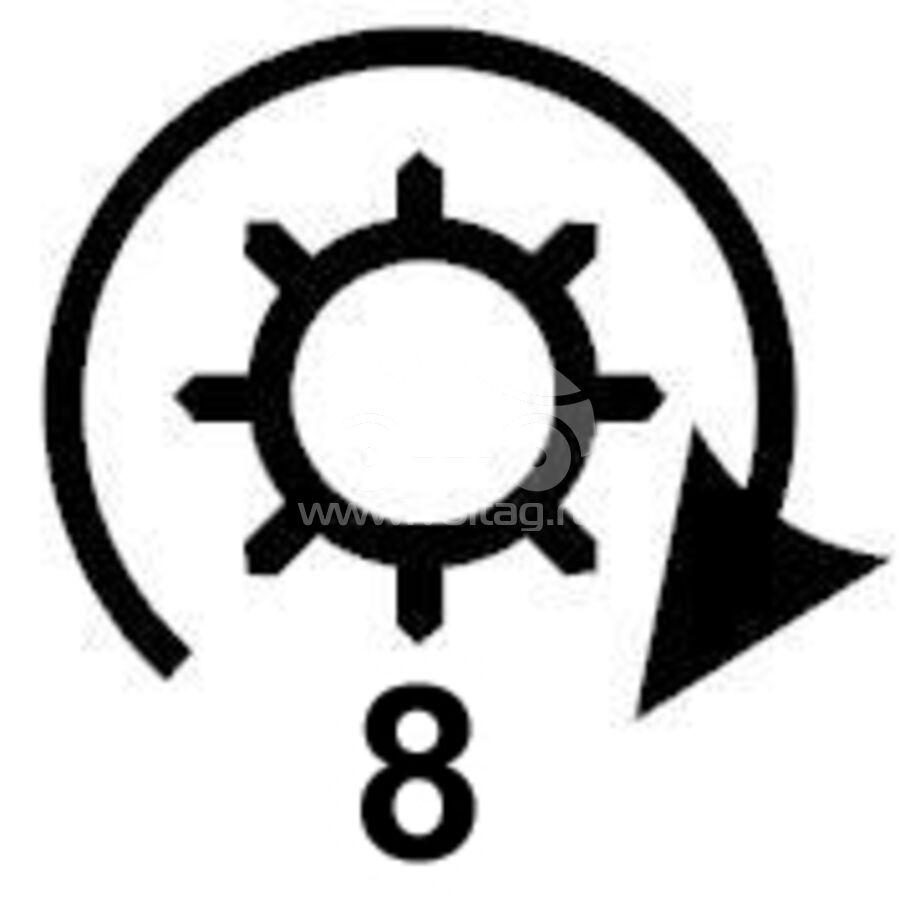 Бендикс стартера SDN6751