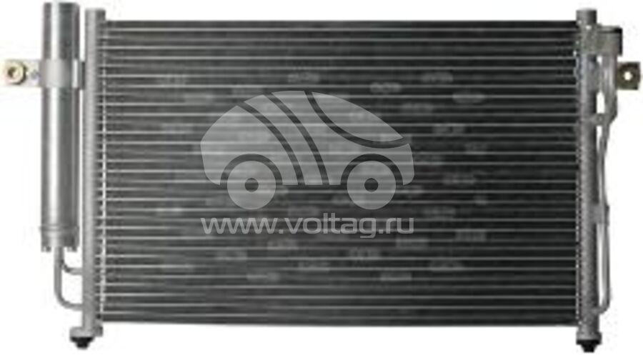 Радиатор кондиционера KRC0399
