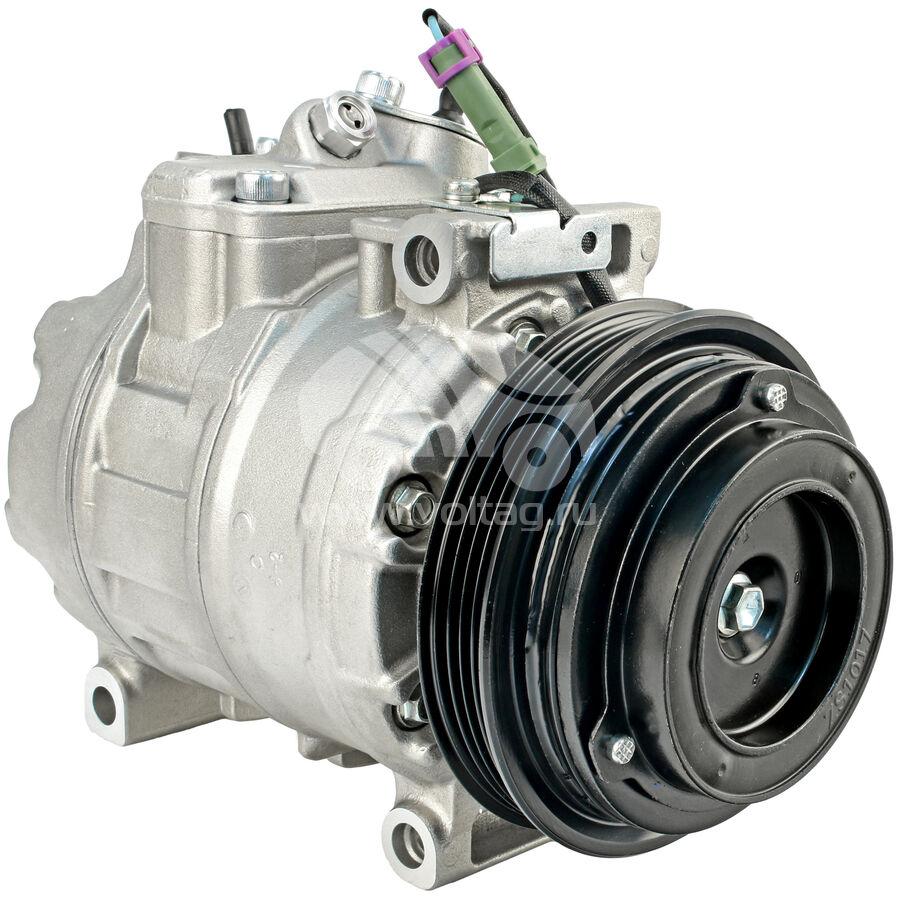 Компрессор кондиционера автомобиля KCN0133