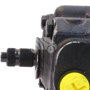 Рулевой редуктор гидравлический RL9009