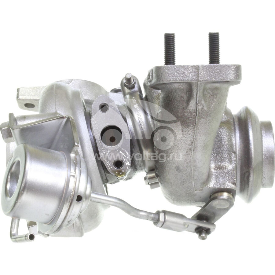 Турбокомпрессор MTM3216