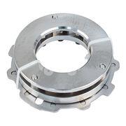 Геометрия турбокомпрессора MGT0001
