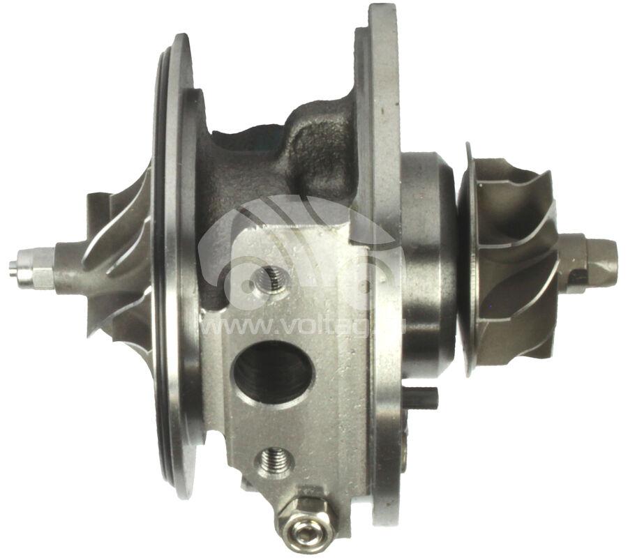 Картридж турбокомпрессора MCT0482