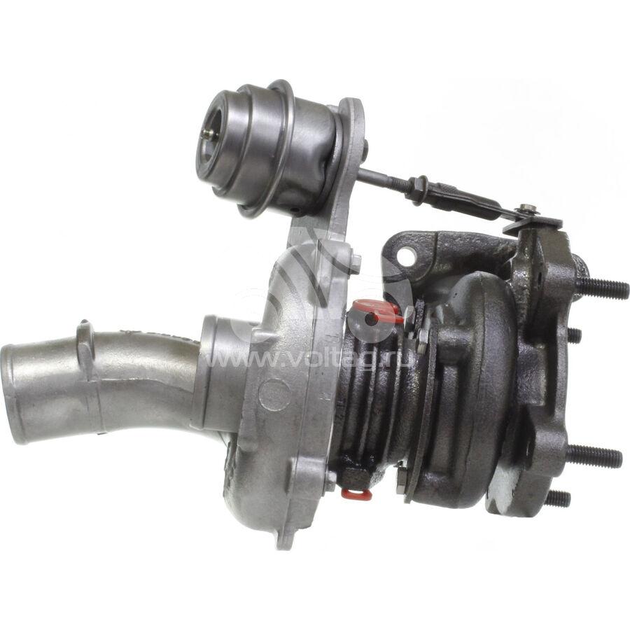 Турбокомпрессор MTG3050