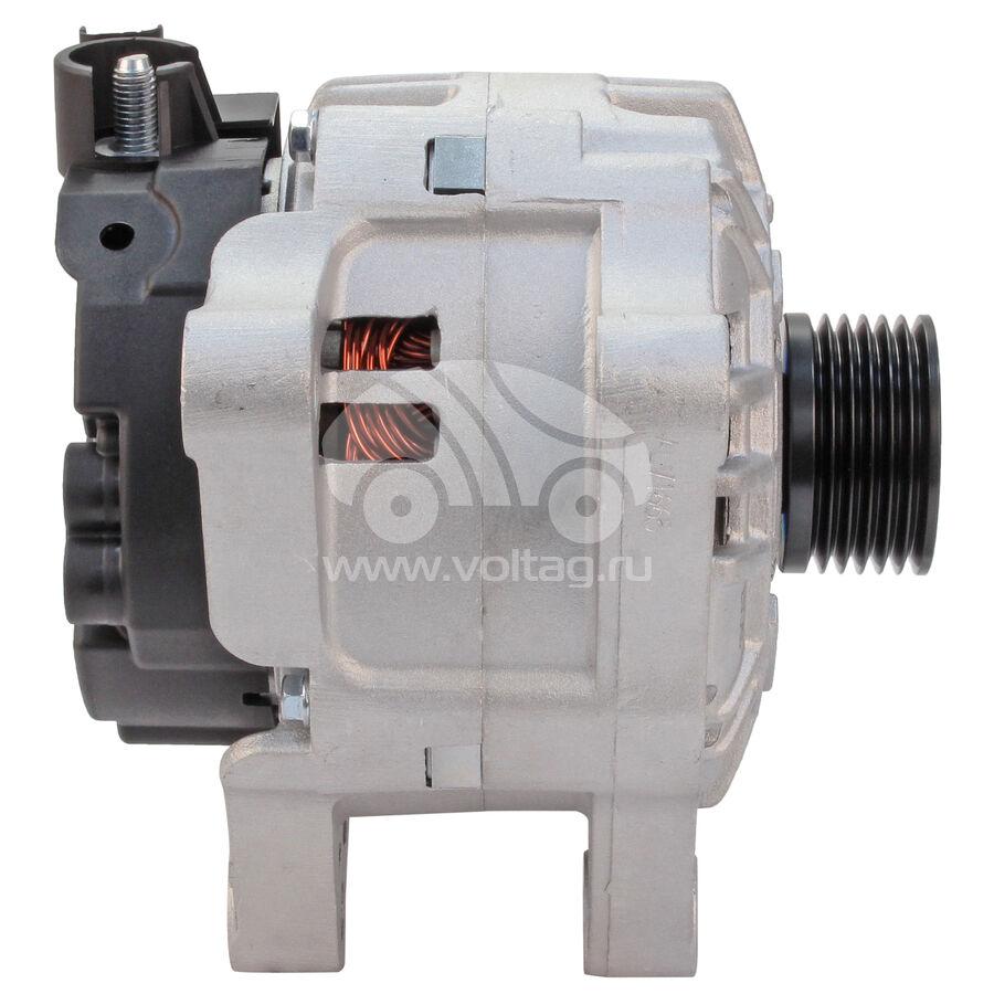 Motorherz ALV1665WA