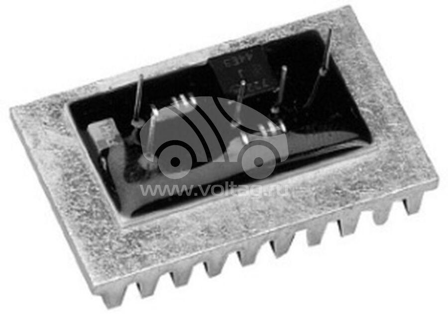 Чип реле-регулятора генератора AZH9431
