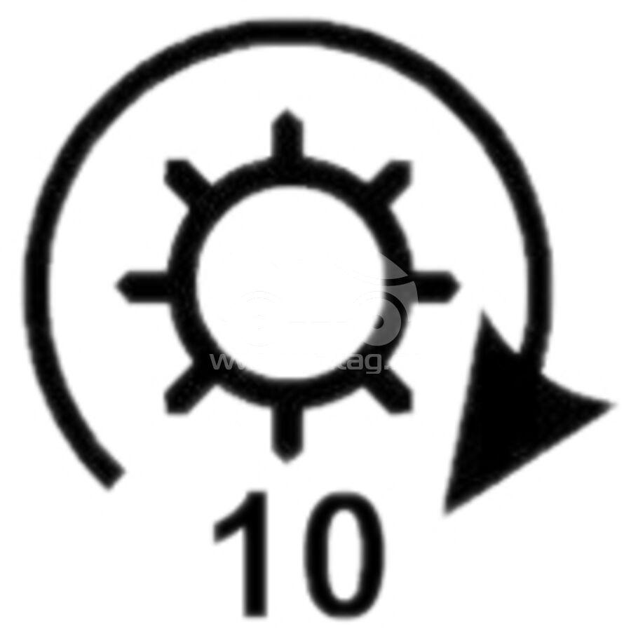 СтартерKRAUF STB4909MN (0001219009)