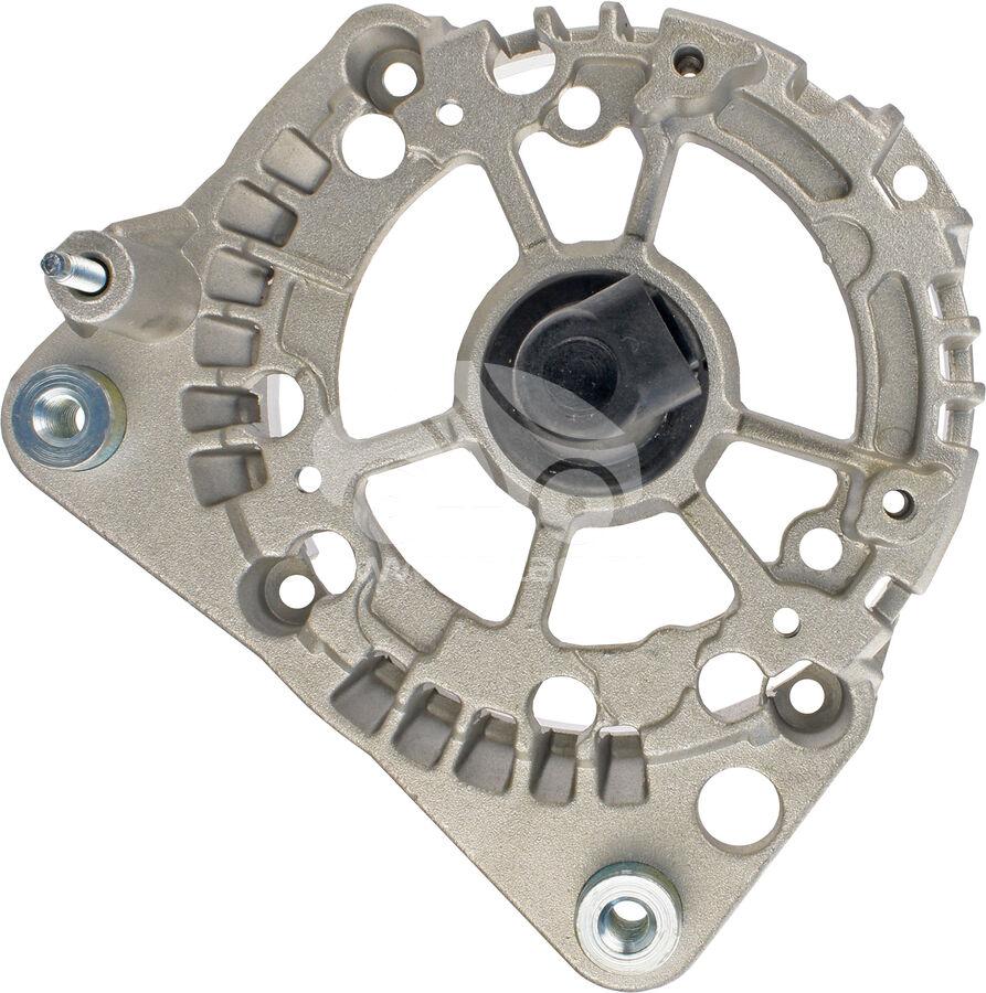 Крышка генератора задняя ABB0623