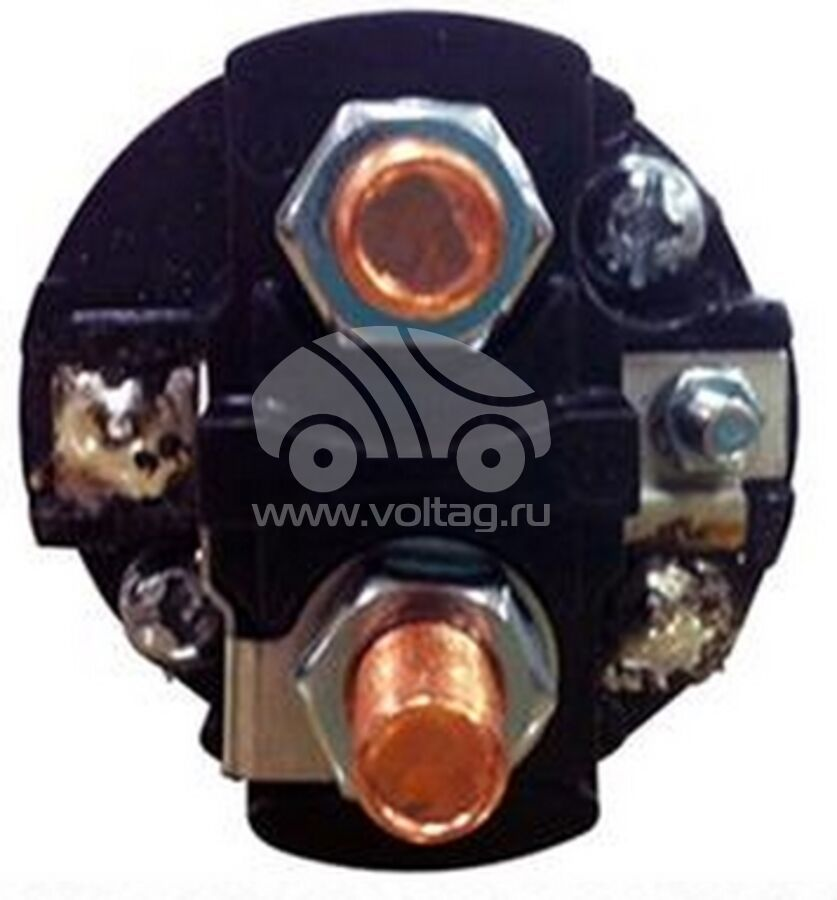 Втягивающее реле стартера SSM6671