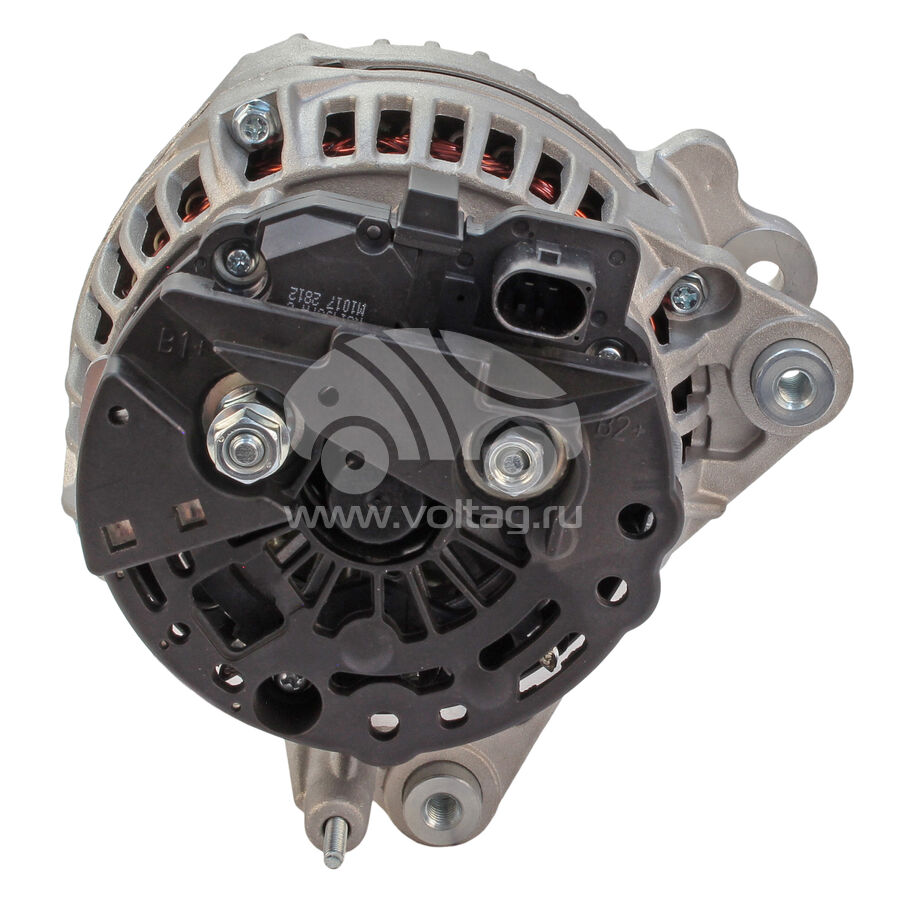 Motorherz ALB1782WA