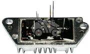 Чип реле-регулятора генератора AZN9224