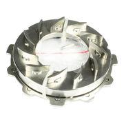 Геометрия турбокомпрессора MGT0037