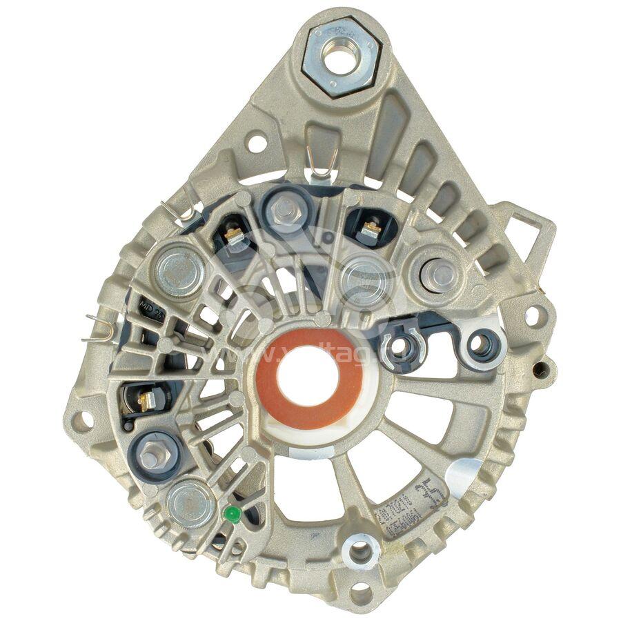 Крышка генератора с диодным мостом KRAUF AEA1789VA (691618)
