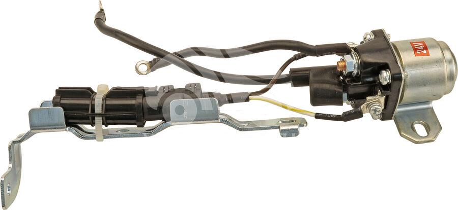 Втягивающее реле стартера SSM2971