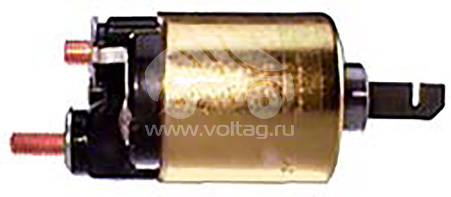 Втягивающее реле стартера SSU6983