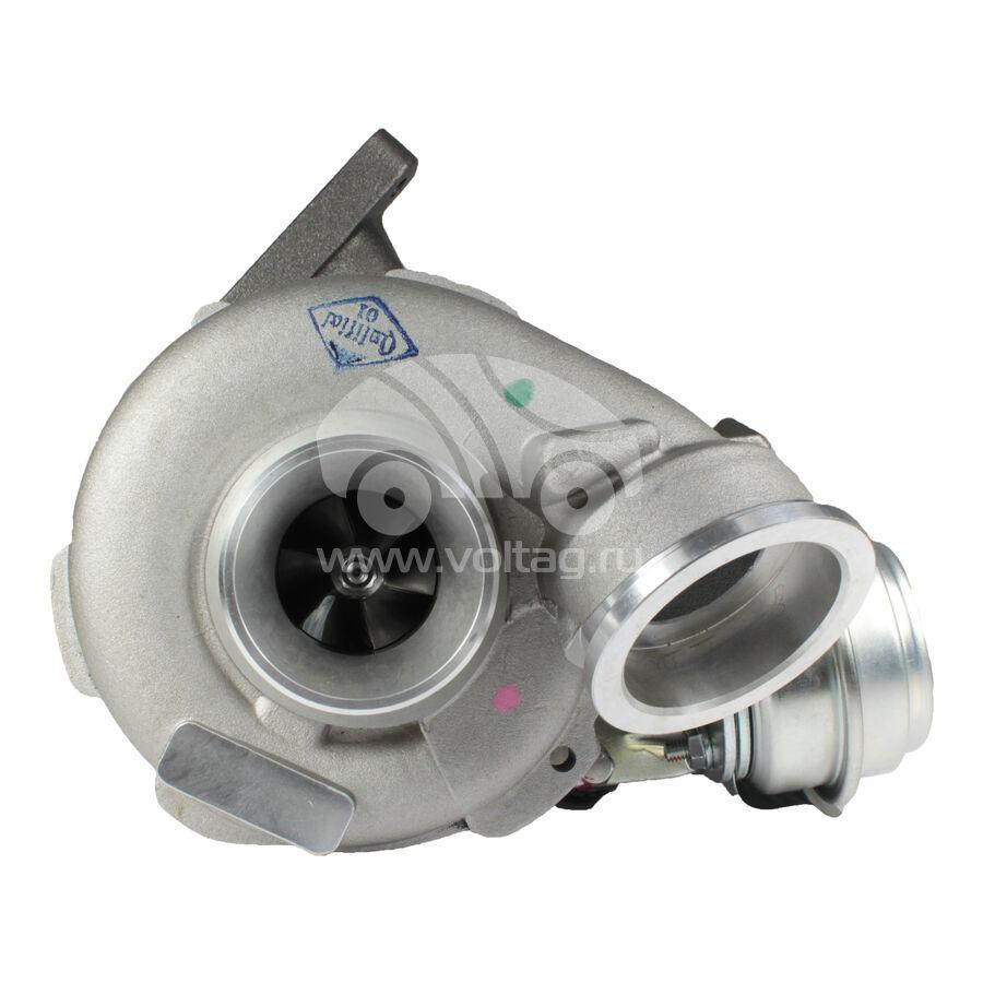 Турбокомпрессор MTG1032