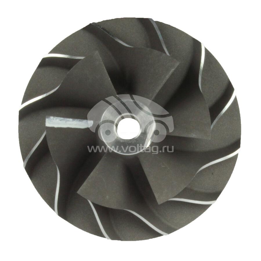 Крыльчатка турбокомпрессора MIT0003