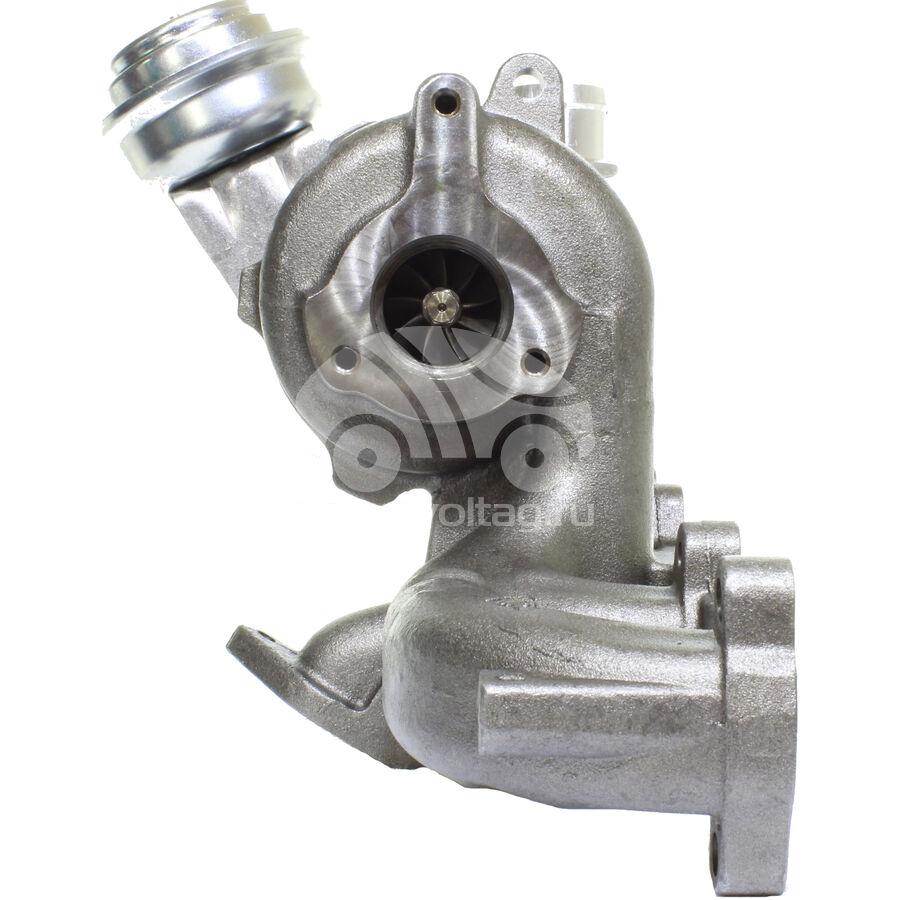 Турбокомпрессор MTG5068