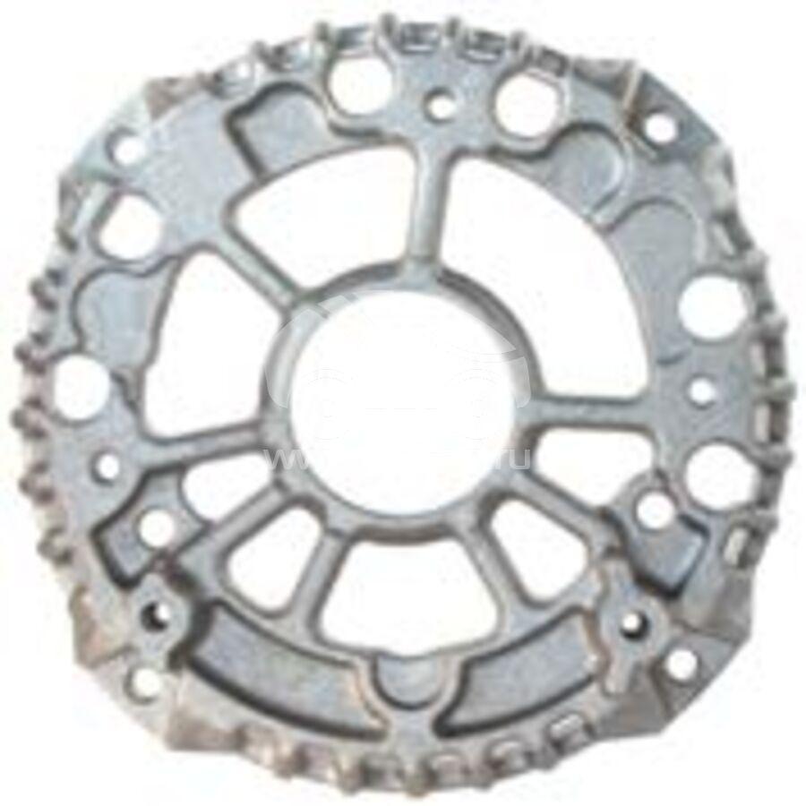 Крышка генератора задняя ABB4530