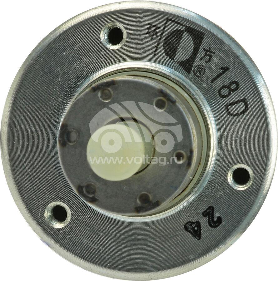 Втягивающее реле стартераKRAUF SSD7034YJ (on96627034)