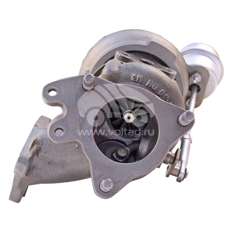 Турбокомпрессор MTG5451