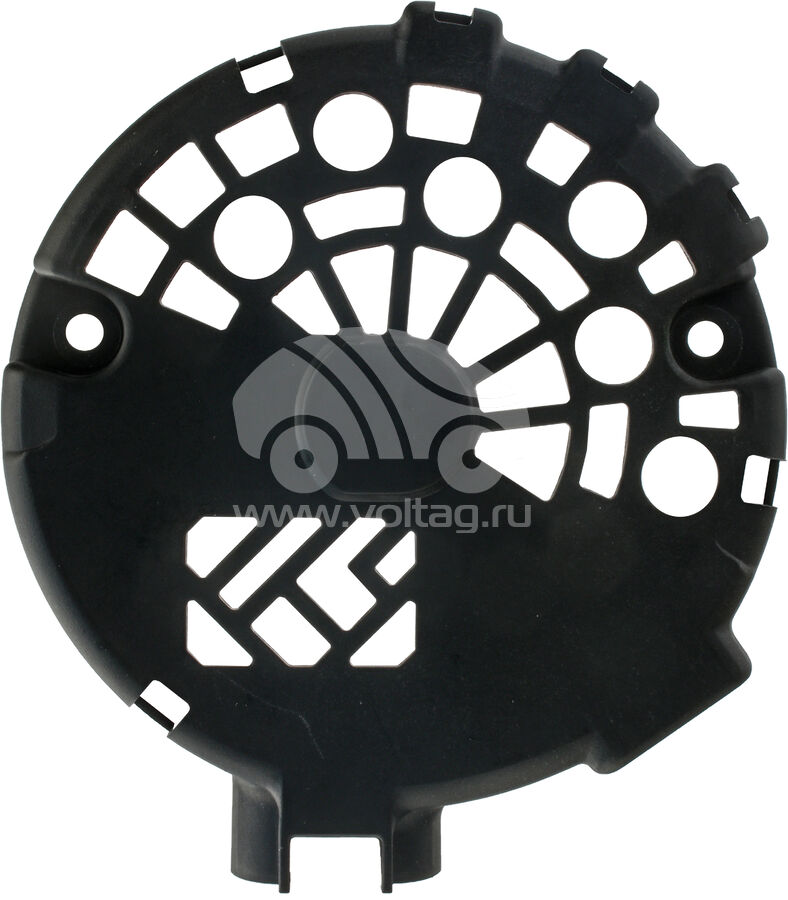 Крышка генератора пластик ABQ1246