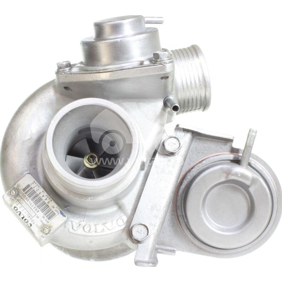 Турбокомпрессор MTM4665