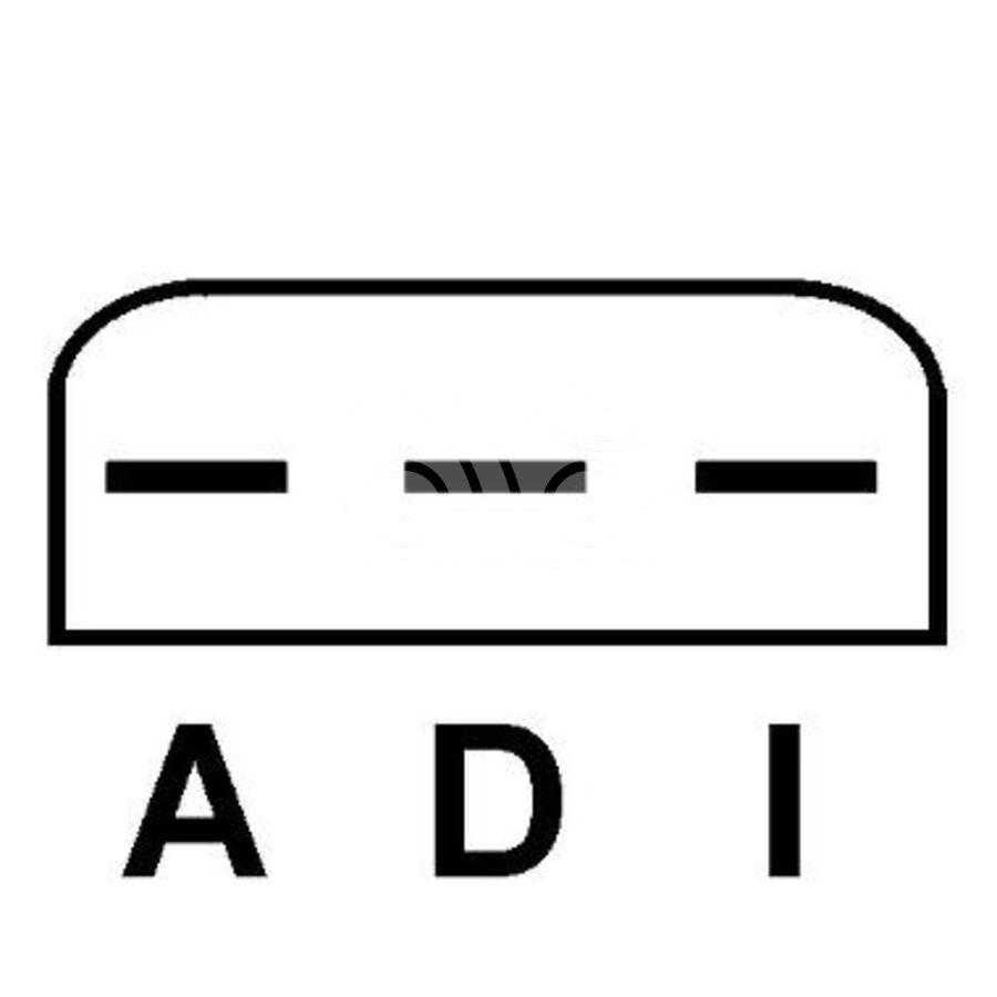 Генератор ALF2942