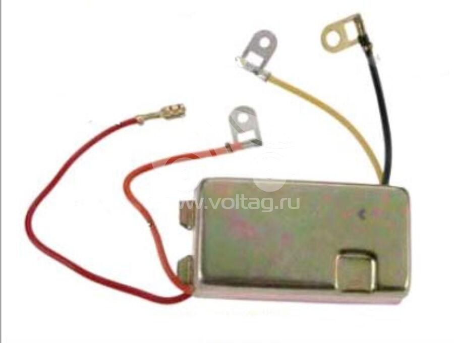 Регулятор генератора ARL7221