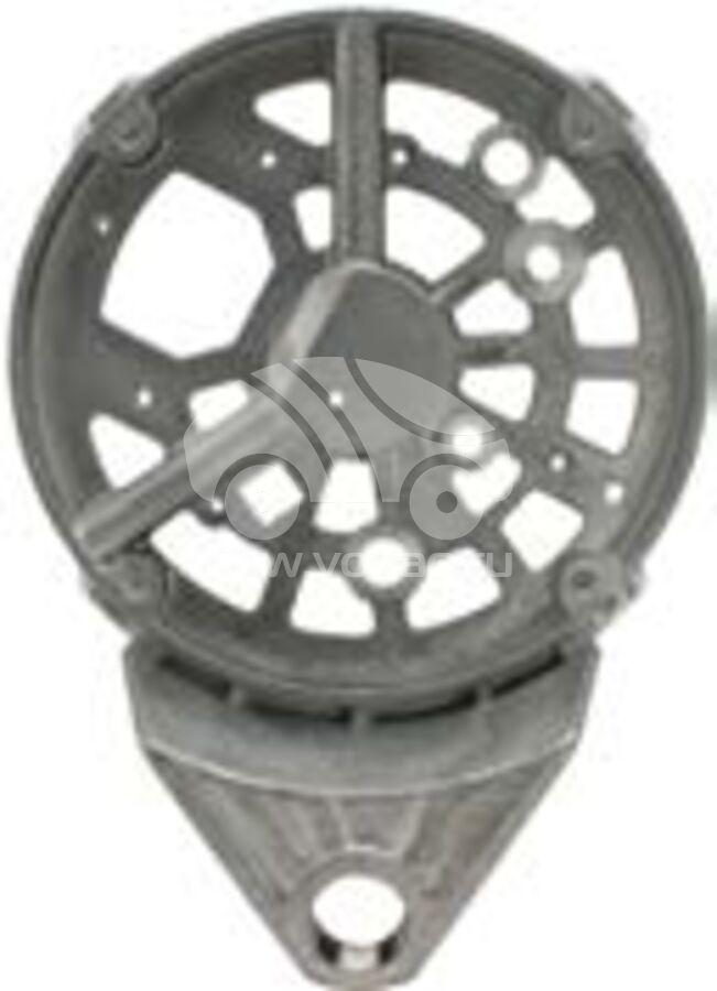 Крышка генератора задняя ABB8280