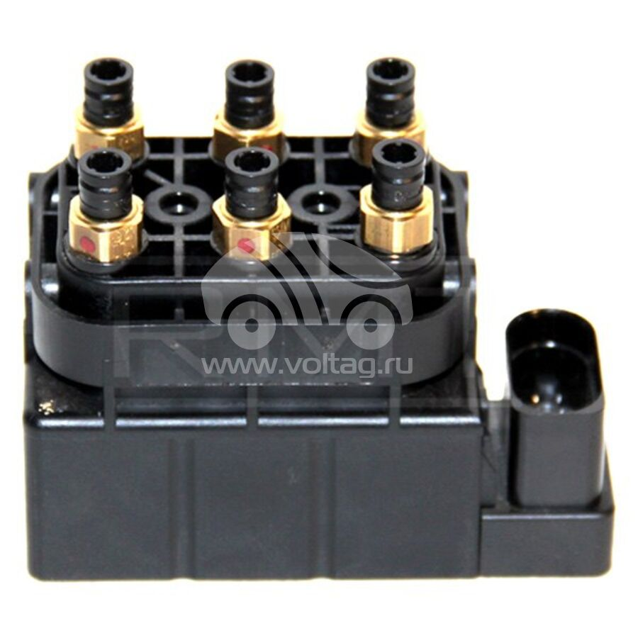 Блок клапанов WDC1012