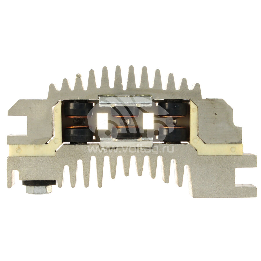 Диодный мост генератора AED0665