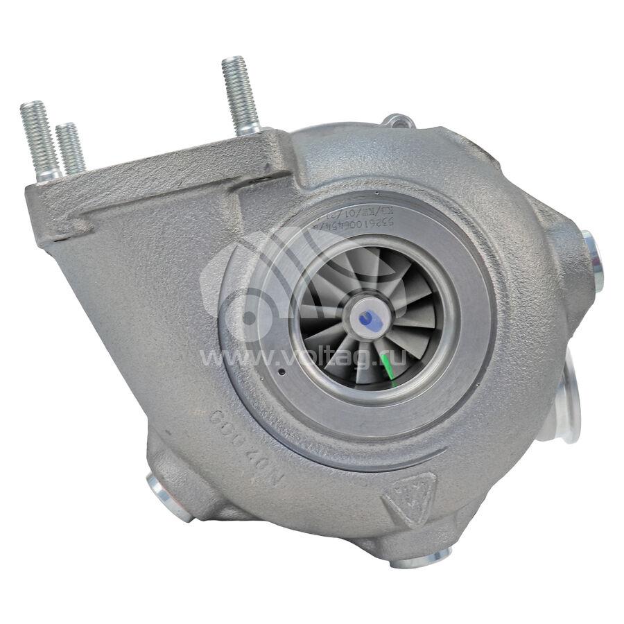 ТурбокомпрессорKKK 53269886094 (MTK4670)