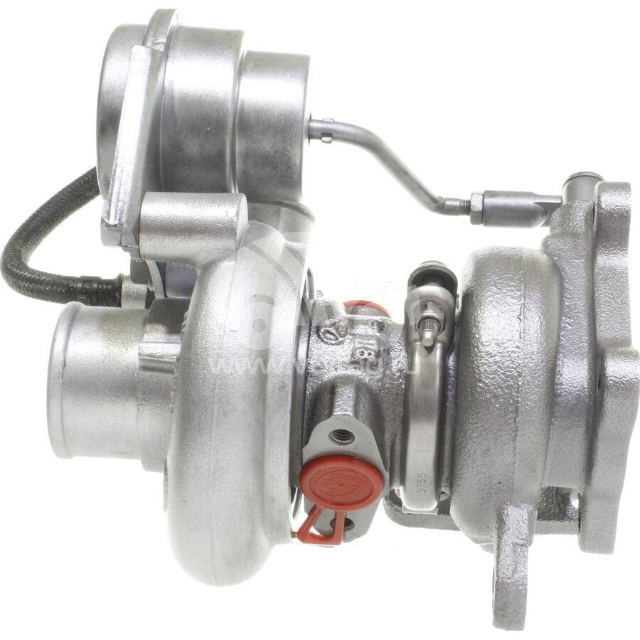 Турбокомпрессор MTM7545