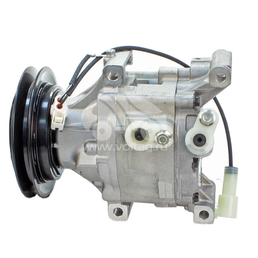 Компрессор кондиционера автомобиля KCN1529