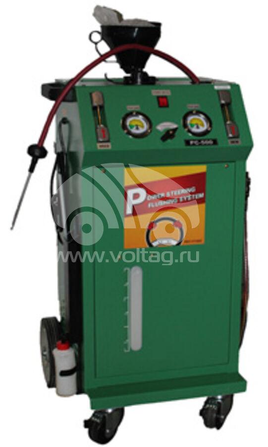 Оборудование для ГУР и ЭУР HYZ0002