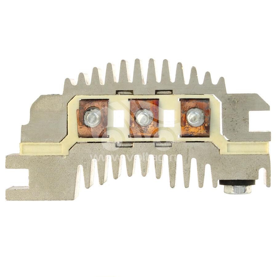 Диодный мост генератора Mobiletron RD11 (RD11)