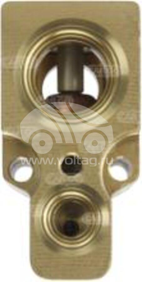 Клапан кондиционера расширительный KVC0557