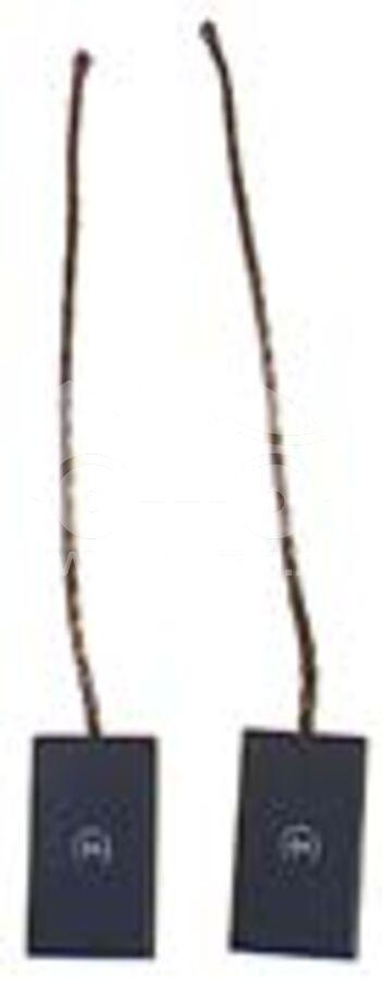 Щетки генератора AHV0582