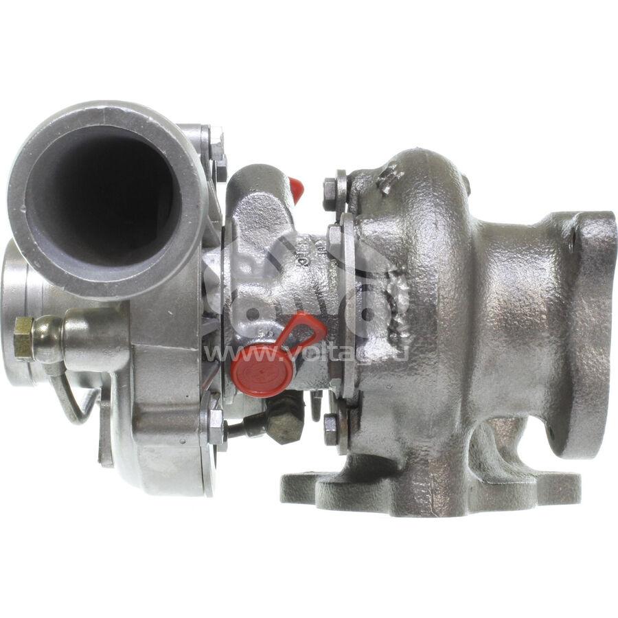 Турбокомпрессор MTG3263