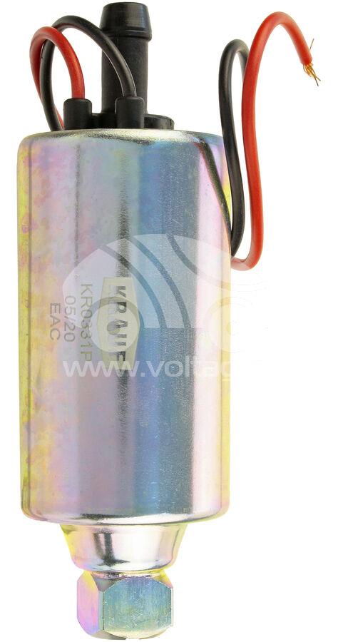 Бензонасос электрический KR0331P