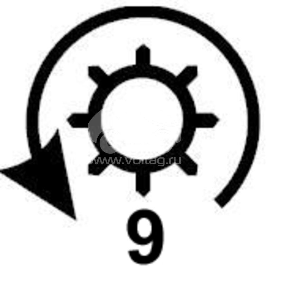 Бендикс стартера SDF5624