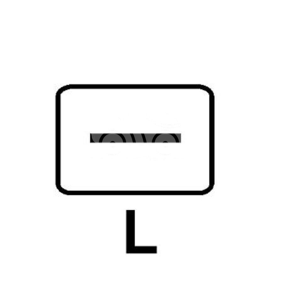 Регулятор генератора ARQ9549
