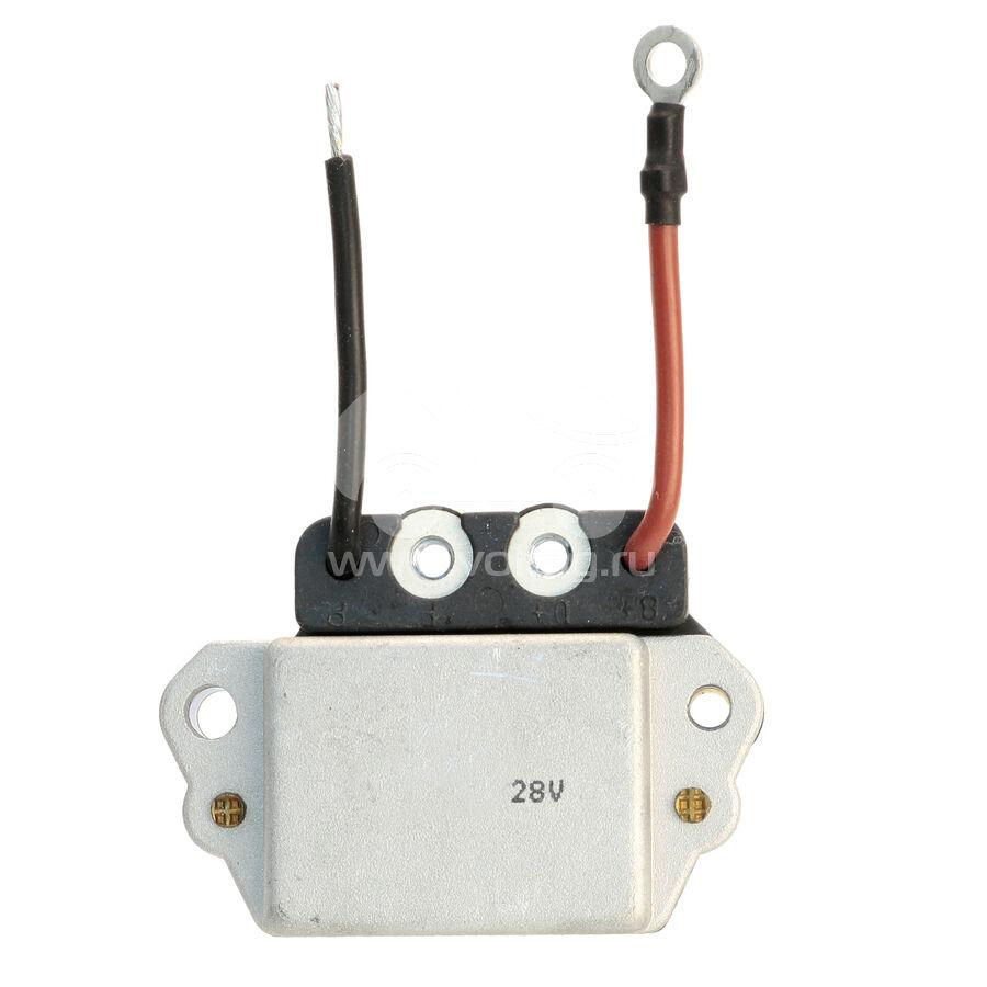 Регулятор генератора ARQ8389