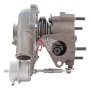 Турбокомпрессор MTG0346