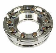 Геометрия турбокомпрессора MGT0053