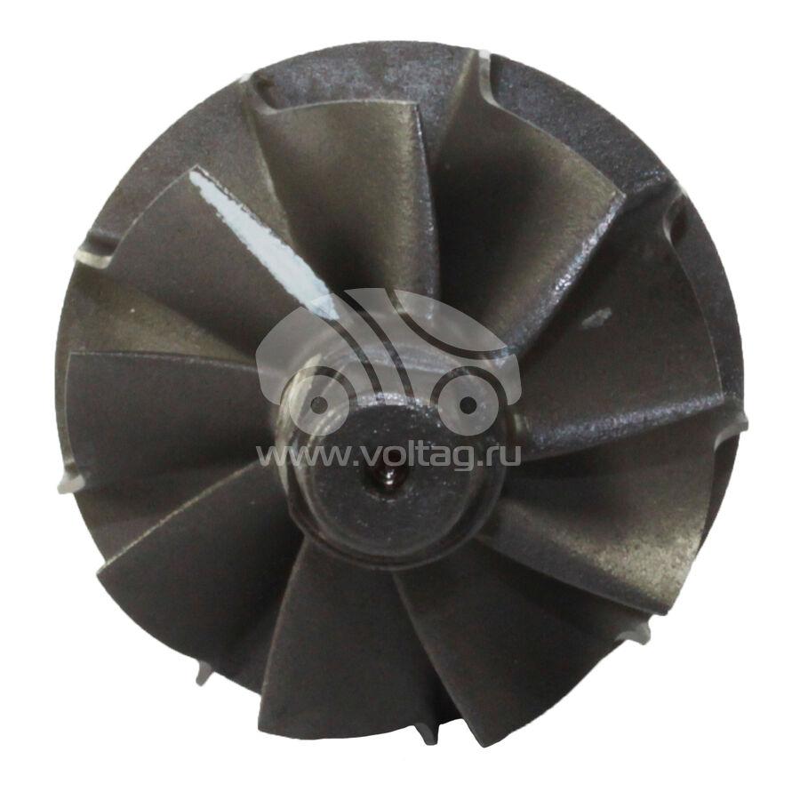 Вал турбокомпрессора MST0027