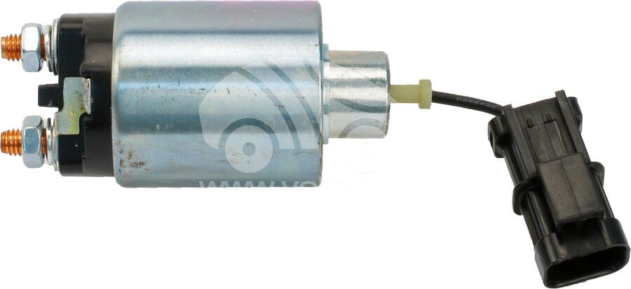 Втягивающее реле стартера SSM3039
